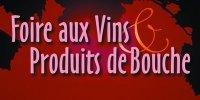 Foire aux Vins et Produits de bouche Andenne